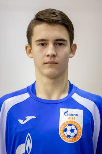 Лукин Александр-номер 10